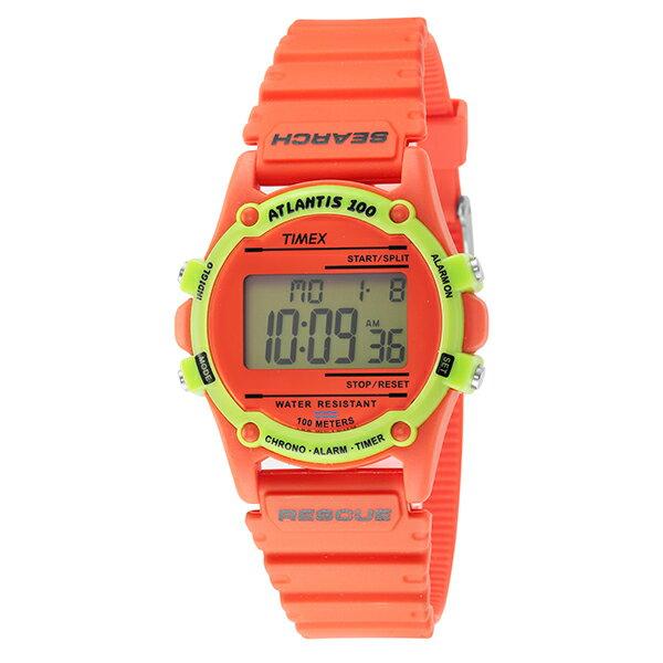腕時計, メンズ腕時計 TIMEX ATLANTIS 100 TW2U31300