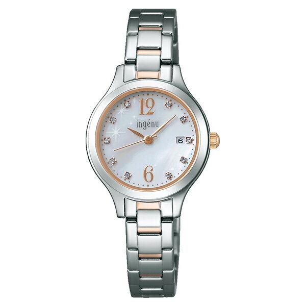 INGENU アンジェーヌ クリスマス限定モデル 1000個限定 【国内正規品】 腕時計 レディース AHJT701