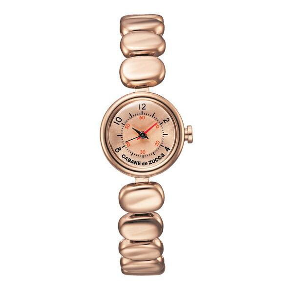 CABANE de ZUCCa カバンドズッカ コーヒールンバ 【国内正規品】 腕時計 レディース AJGK074