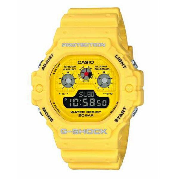 腕時計, メンズ腕時計 G-SHOCK CASIO Hot Rock Sounds DW-5900RS-9JF