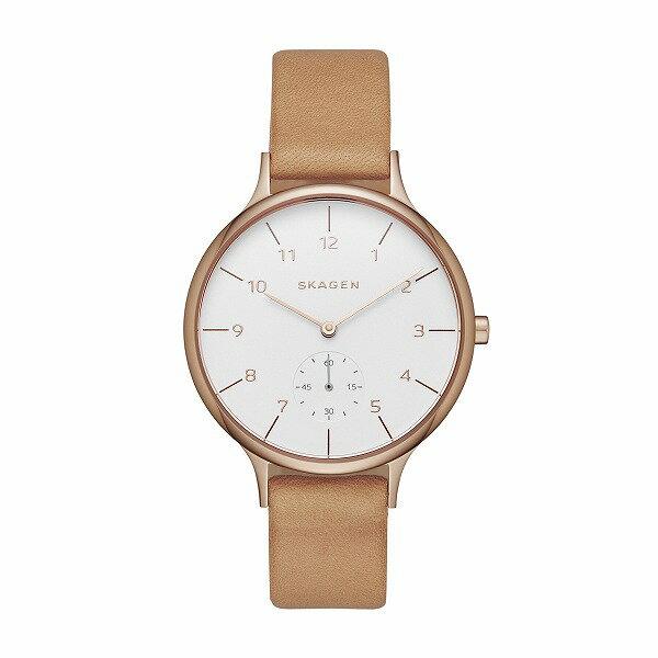 腕時計, レディース腕時計 SKAGEN ANITA SKW2405