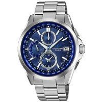 OCEANUSオシアナスCASIOカシオClassicLine【国内正規品】腕時計メンズOCW-T2600-2A2JF【送料無料】【き手数料無料】
