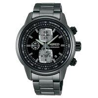 WIREDワイアードSEIKOセイコーREFLECTIONリフレクション腕時計メンズAGAV113【送料無料】【き手数料無料】【_包装】