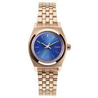 NIXONニクソンSMALLTIMETELLERスモールタイムテラー腕時計【国内正規品】NA3991748【送料無料】【き手数料無料】【_包装】