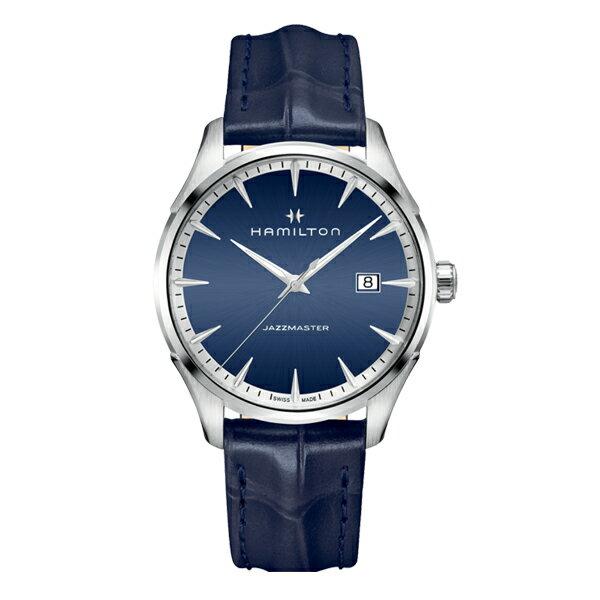 HAMILTON ハミルトン JAZZ MASTER ジャズマスター ジェント 【国内正規品】 腕時計 メンズ H32451641