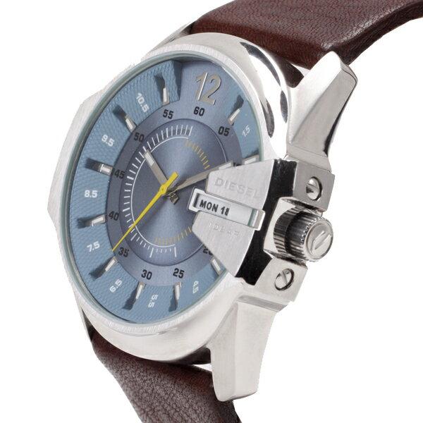 DIESEL ディーゼル MASTER CHIEF マスターチーフ 腕時計 メンズ 【国内正規品】 DZ1399 【】