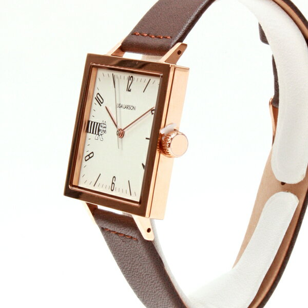 【SALE!!】LISA LARSON リサラーソン WATCH COLLECTION 初回生産限定モデル 【国内正規品】 腕時計 LL203