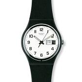 SWATCH スウォッチ 腕時計 ONCE AGAIN メンズ 【国内正規品】 GB743【送料無料】【代引き手数料無料】