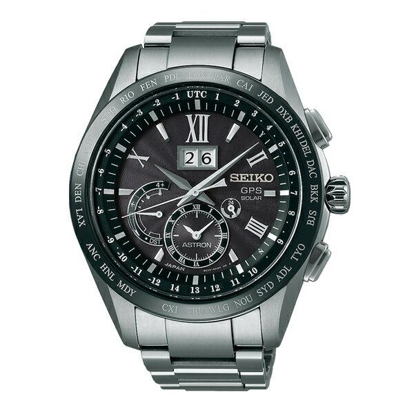 腕時計, メンズ腕時計 SEIKO ASTRON 8X Series SBXB137