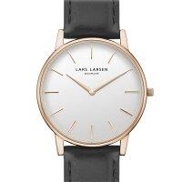LARSLARSENラースラーセンLW47【国内正規品】腕時計LL147RWBLL【送料無料】【き手数料無料】