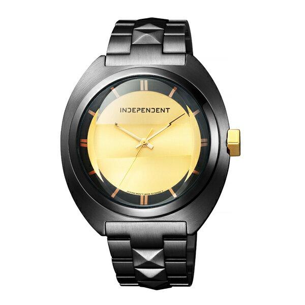腕時計, メンズ腕時計 INDEPENDENTDRESSCAMP 400 STUDS CLASSICO BJ8-146-31