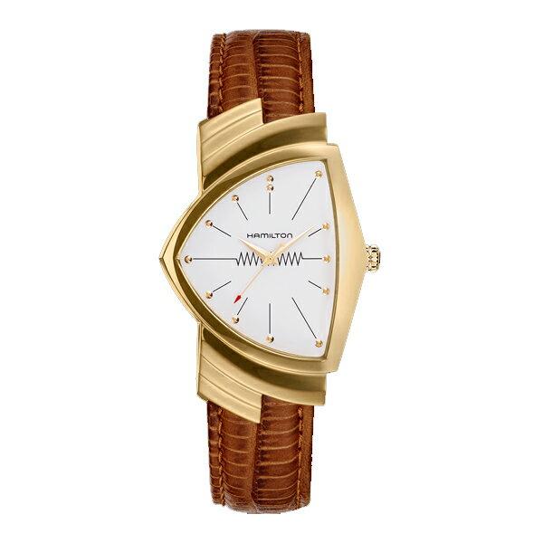 HAMILTON ハミルトン Ventura ベンチュラ クォーツ 【国内正規品】 腕時計 メンズ H24301511
