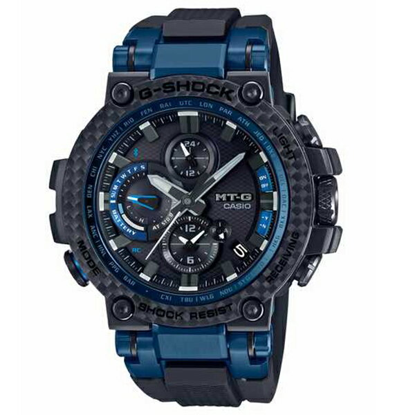 腕時計, メンズ腕時計 G-SHOCK G MT-G Bluetooth MTG-B1000XB-1AJF