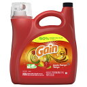【 GAIN 】 ゲイン アップルマンゴタンゴ 濃縮 液体洗剤 4.43L / 150oz