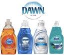 キッチンまわりをアメリカンに演出!【DAWN】ウルトラドーン食器用洗剤(オレンジ・オリジナル・プラチナ・ニュージーランドスプリングス)
