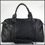 最上級新素材本革製ボストンバッグ