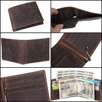 1札挟み/1札入れ/6カード入れ/2ポケット