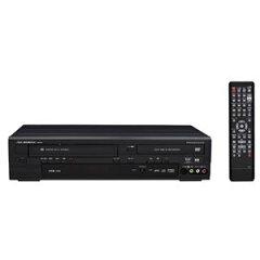 VHSテープの大切な映像をDVDに残そう!【送料無料】DXアンテナ ビデオ一体型DVDレコーダー DXR1...