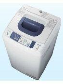 【代金引換不可】日立全自動洗濯機ホワイト5kgNW−H52【沖縄・北海道・離島の発送はできません】