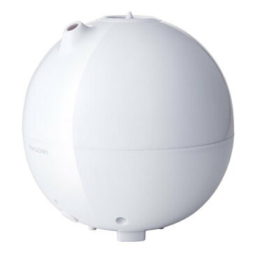 【送料無料】スリーアップ Three-up HFT-1521WH ペットボトル加湿器(超音波式) NAGOMI(ナゴミ) ホワイト  【沖縄・北海道は除く】 【smtb-tk】