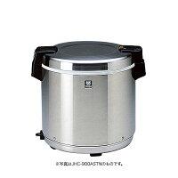 タイガー業務用電子ジャー「炊きたて」4升[保温専用]JHC-720ASTNステンレス