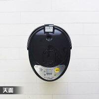 タイガー電気まほうびん「とく子さん」(2.91L)PIL-A300-Tブラウン