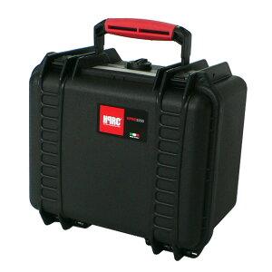 耐衝撃性・防水性のハードケース。内装ウレタン付きで収納も便利。カメラケースやツールケース...