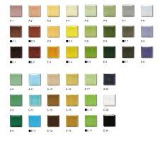 アート22.5角モザイクタイルミックス対応1シート(144粒)単位の単価です(内装壁・床・浴室、水周りカウンターキッチンにお勧め)25角