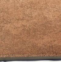 激安・300角テラコッタ調・磁器タイル・赤茶色・玄関・庭敷石にお勧め