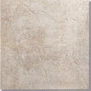 クォーツストン 白グレー(岩石風 磁器 タイル)300角内床(ベランダ・テラス等) 外床(玄関 ポーチ・ガーデニング・エントランス)壁 のDIYリフォームにお勧め。 滑りにくい砂岩調、洋風建築の建材(エクステリア用)です。