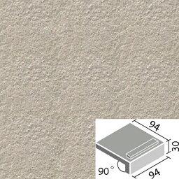 外装床タイル アコルディG 100mm角垂れ付き段鼻 ADG-101M/203 玄関床 屋外床 / LIXIL INAX