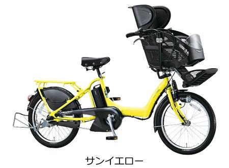 特典いっぱいアンジェリーノプティットeC200A20L262016年モデルブリヂストン電動自転車子供乗せ3人乗り電動アシスト自転車ブリジストンアンジェリーナプティットeカバー・かご等もお得通販価格後ろ子供乗せ取付可3人乗り自転車おしゃれデザインでママに人気