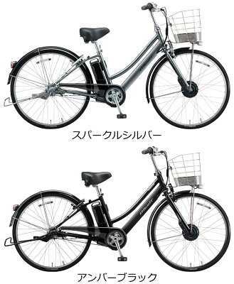 電動自転車大容量モデル26インチアルベルトeL型B400ベルトドライブAL6B472017年モデルブリヂストン回生充電機能付電動アシスト自転車内装3段変速付長距離走行が人気通販ブリジストン通勤自転車通学自転車選びのおすすめモデル