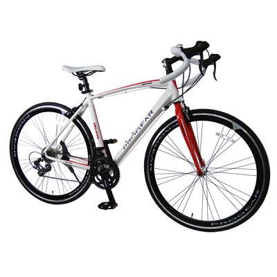 【期間限定!送料無料】【3つ選べるパーツキャンペーン!】プロギアスポーツアーバンバイクロードバイクディケイドロード(DECADERORD)スポーツ自転車PROGEARC.Dreamブランド