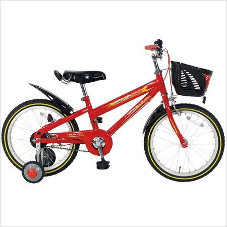 C.Dreamポーラーフォックス16インチかっこいいデザインと便利装備満載の幼児車子供自転車子ども自転車幼児自転車シードリーム幼児用自転車CDREAMブランド