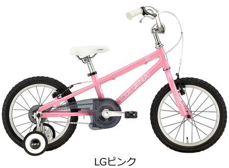 【選べるプレゼント付!】2015ルイガノLGS-J1616インチ幼児自転車子供自転車キッズサイクルキッズバイク幼児用自転車16型【ご予約品】