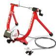 サイクルトレーナーミノウラLR340LiveRide(リモコン式)ライブライド後輪固定タイプ自転車トレーニング