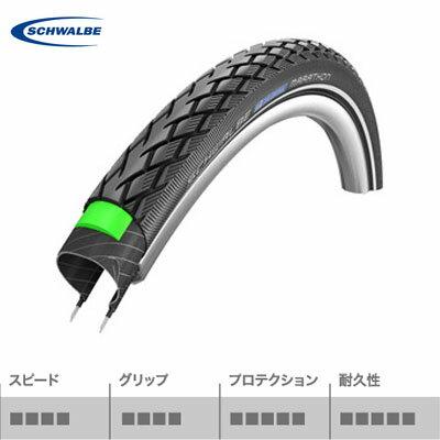 SCHWALBEシュワルベMARATHONマラソン700×25Cオンツアータイヤ700CワイヤービードP
