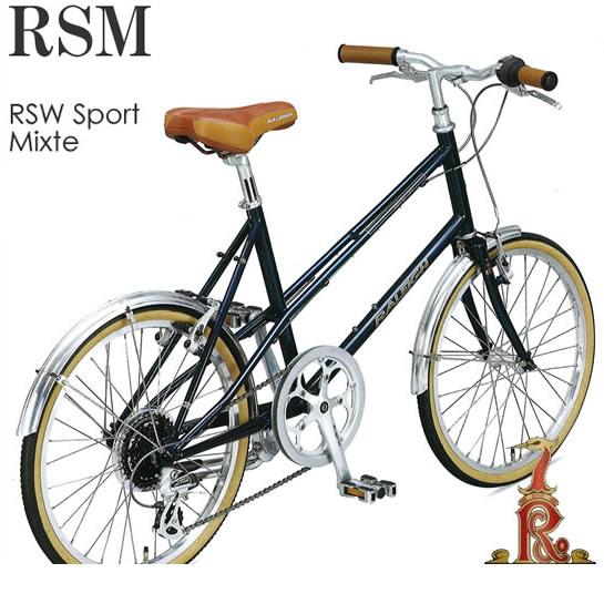 【送料無料※一部地域対象外】Raleigh RSM RSW Sport Mixte ...