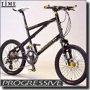 【2010年モデル】PROGRESSIVE Racing(プログレッシブレーシング) コンパクトバイク CX205-MT(...
