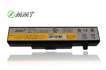 【PSEマーク付】【保険加入済み】レノボ 新品 Lenovo/IBM IdeaPad Y480 Y485 Y580 G480 G485 G580 Z480 Z580 L11S6Y01 L11M6Y01 L11S6F01 互換バッテリー IdeaPad Z385 , IdeaPad Z485 , IdeaPad Z585 , IdeaPad Z380AM