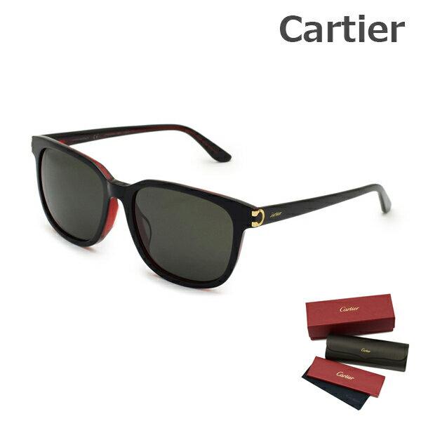 眼鏡・サングラス, サングラス Cartier CT0002SA-001
