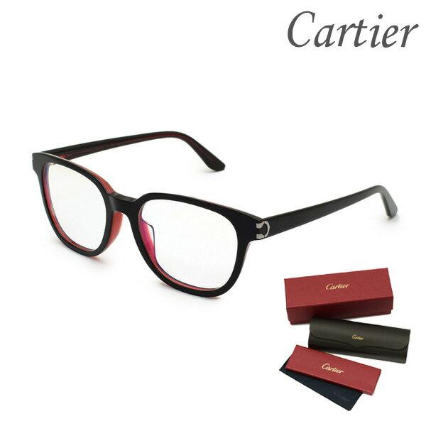 眼鏡・サングラス, 眼鏡 Cartier CT0006OA-001