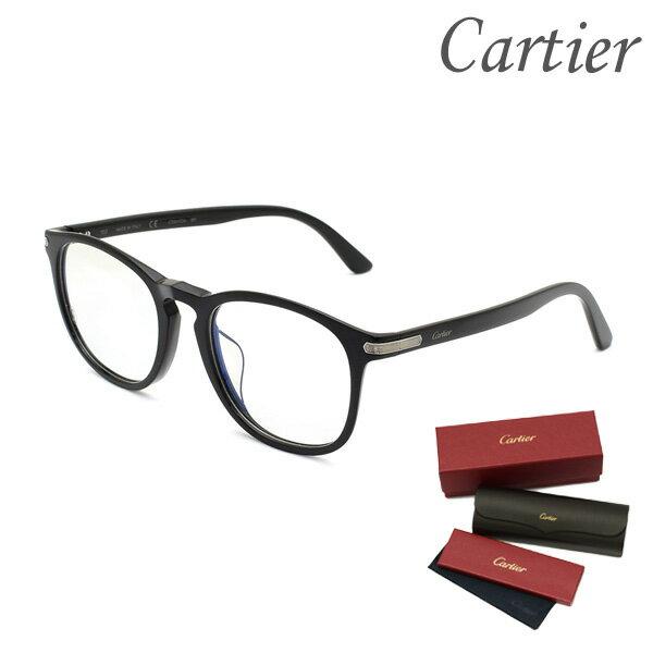 眼鏡・サングラス, 眼鏡 Cartier CT0017OA-001