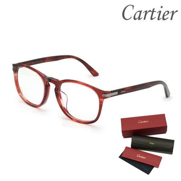 眼鏡・サングラス, 眼鏡 Cartier CT0017OA-003
