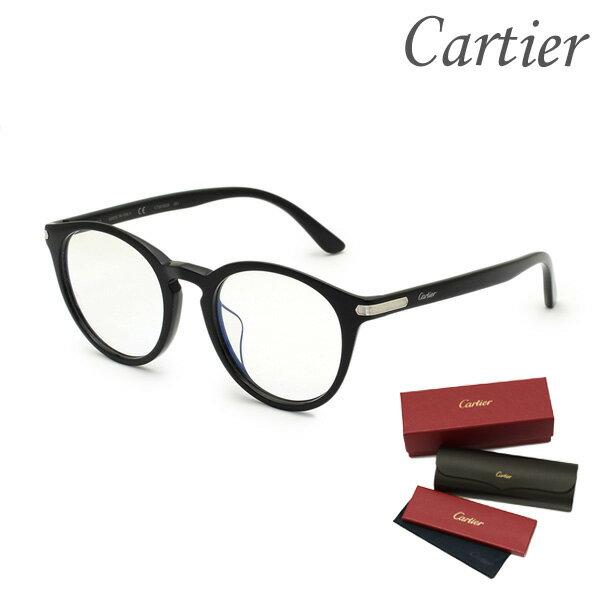 眼鏡・サングラス, 眼鏡 Cartier CT0018OA-001