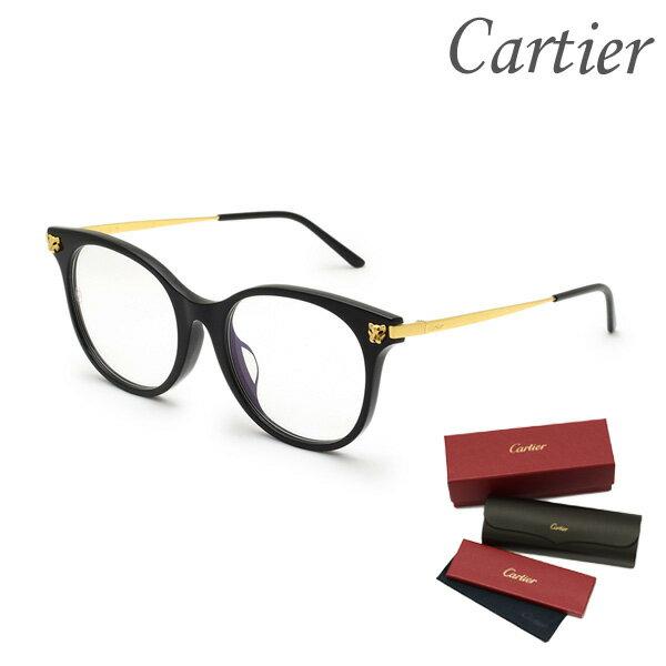 眼鏡・サングラス, 眼鏡 Cartier CT0031OA-001