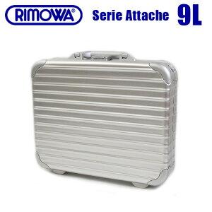 [RIMOWA][リモワ][アタッシュケース][バッグ]RIMOWA (リモワ) ATTCHE 9L 909.08 90908 アタッ...