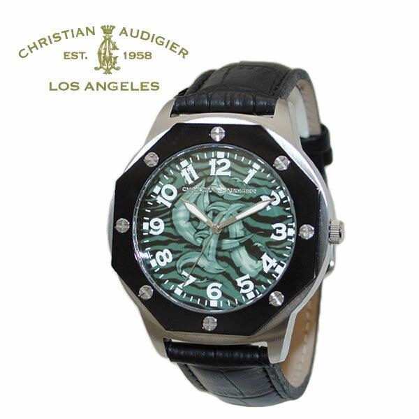 腕時計, 男女兼用腕時計 Christian Audigier SWI-6621,000
