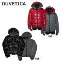 DUVETICA (デュベティカ) ダウンジャケット リバーシブル Thia-Erre 32-D.1 ...